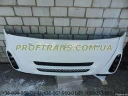 Капот Iveco Eurocargo Ивеко Еврокарго Euro5 2008 504258217