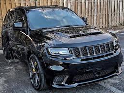 Капот Jeep Grand Cherokee 2014 2015 2016 2017 2018
