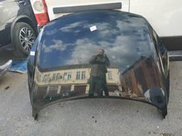 Капот Kia Ceed с 09 по 12 года 664001H000 как на фото под покраску