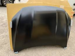 Капот крыло VW Volkswagen Passat B8 USA капот пассат америка