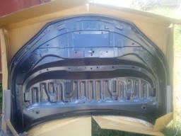 Капот Lexus NX капот лексус нх метал 53301-78010