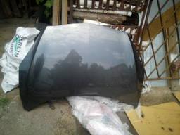 Капот Mazda 3 кузов BL с 09 по 12 года