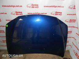 Капот Mazda 6 (GG) 02-07 бу