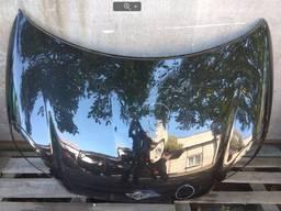 Капот Mini Cooper R60 Countryman