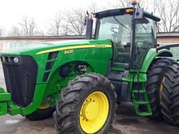 Капот на трактор John Deere(Джон Дир) 8130/8230/8330/8430/8530