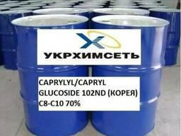 Каприл Глюкозид 102ND (Корея) 70%