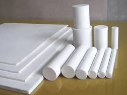 Капролон (полиамид-6) лист белый