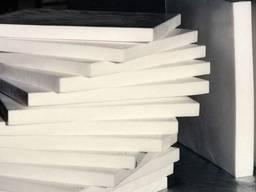 Капролон (полиамид-6) листы 6мм до 150мм