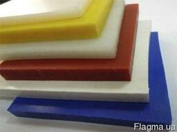 Капролон (полиамид)лист, плита, пруток (стержень)