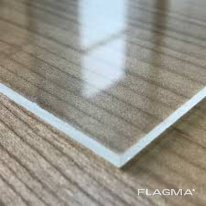 Оргстекло лист 6 мм