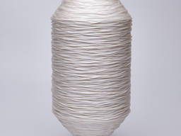 Нить полиамидная (капроновая) крученая, текс 187*2*3 (1, 8мм)