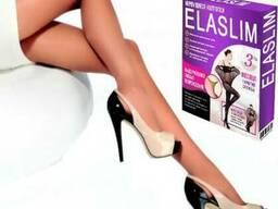 Капроновые колготы ElaSlim, прочные колготы ЭлаСлим