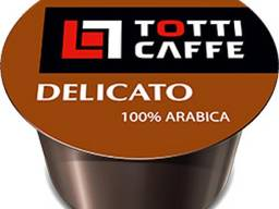 Капсулы Totti Caffe