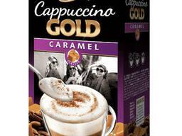 Капучино Mokate Caffetteria Cappuccino Gold Caramel. ..