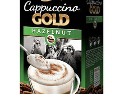 Капучино Mokate Caffetteria Cappuccino Gold Hazelnut. ..