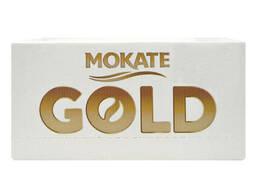 Капучино Mokate Gold, орех, 12, 5г*8шт, 9 уп.
