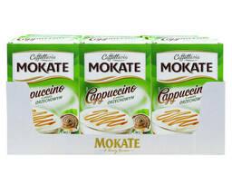 Капучино Mokate Сaffetteria Cappuccino Hazelnut, 15г*10. ..