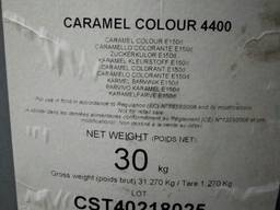 Карамельный краситель, Е 150 d, сахарный колер