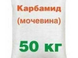 Карбамид марки Б ГОСТ 2081-92