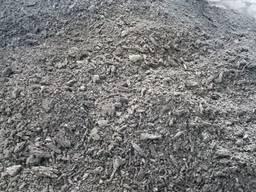 Карбид кремния черный SiC 54S F22 до 1мм