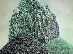 Карбид кремния металлургический