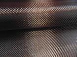 Карбон углеволокно кевлар - фото 1