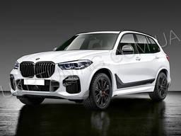 Карбоновый Обвес BMW X5 G05 2018
