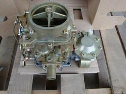 Карбюратор Газ-53 - фото 2