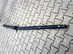 Кардан KH02-25-100A на Mazda CX-5 12- (мазда Це Икс 5), MT