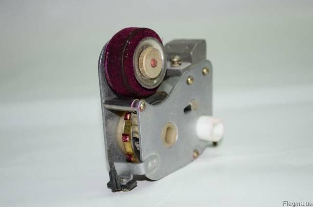Каретка печатающая У-15.425.06-03