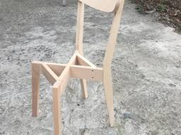 Каркас стільця