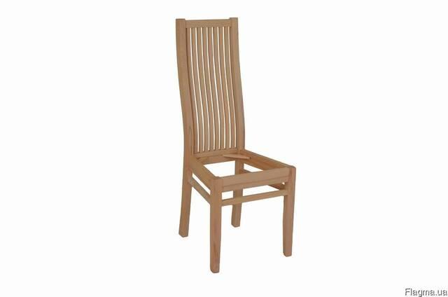 Каркаси стільців будь якої форми
