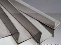Каркасный уголок оцинкованного, стального изготовление