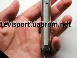 Карманный фонарик 3в1 (светодиодный фонарик)