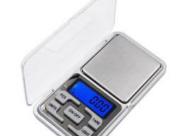 Ювелирные весы Domotec до 100 гр (MS-1728)