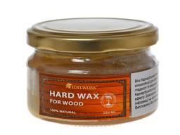 Карнаубский воск паста Edelweiss для деревянных изделий