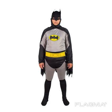 Карнавальный костюм Бетмена