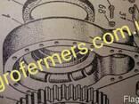 Картер бортовой передачи 75 .39.101 трактора Т 74 ХТЗ - фото 2