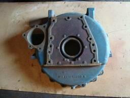 Картер-кожух маховика на двигатель Д 144.