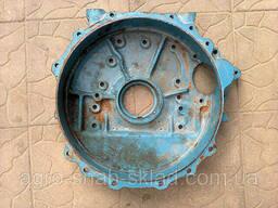 Картер (кожух) маховика Т-40 (под стартер) Д37М-1002312-Б