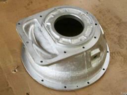 Картер сцепления НВ-10, ПВ-10 компрессора
