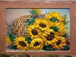 Картины под заказ. Объемная живопись. decorzp. jimdo. com