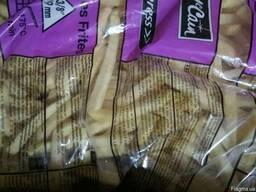 Картофель фри замороженный, Экспресс 6 мм
