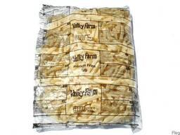 Картофель фри замороженный, Валлей Фарм 9 мм/6 мм