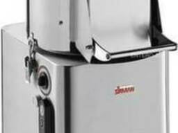 Картофелечистка Sirman PPJ 10 SC 220В на подставке