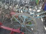 Картофелекопалка конная - фото 3