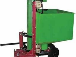 Картофелесажалка «Мотор Сич КС-1В»