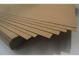 Электрокартон (прессшпан), рулонный и листовой от1.0-3.0мм