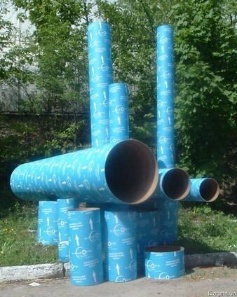 Картонні обсадні труби