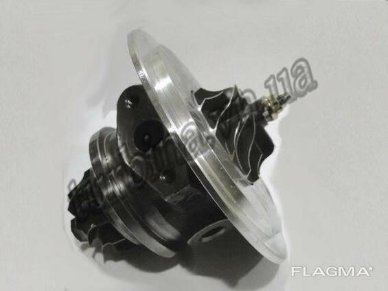 Картридж турбины Hyundai Galloper, D4B4, 2.5D E&E